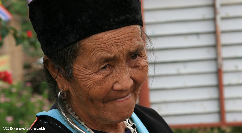 Mamie 2008