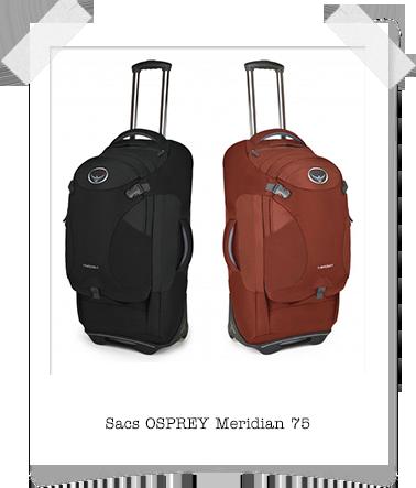 Sacs Osprey Meridian 75