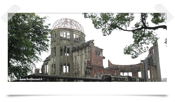Dôme d'Hiroshima