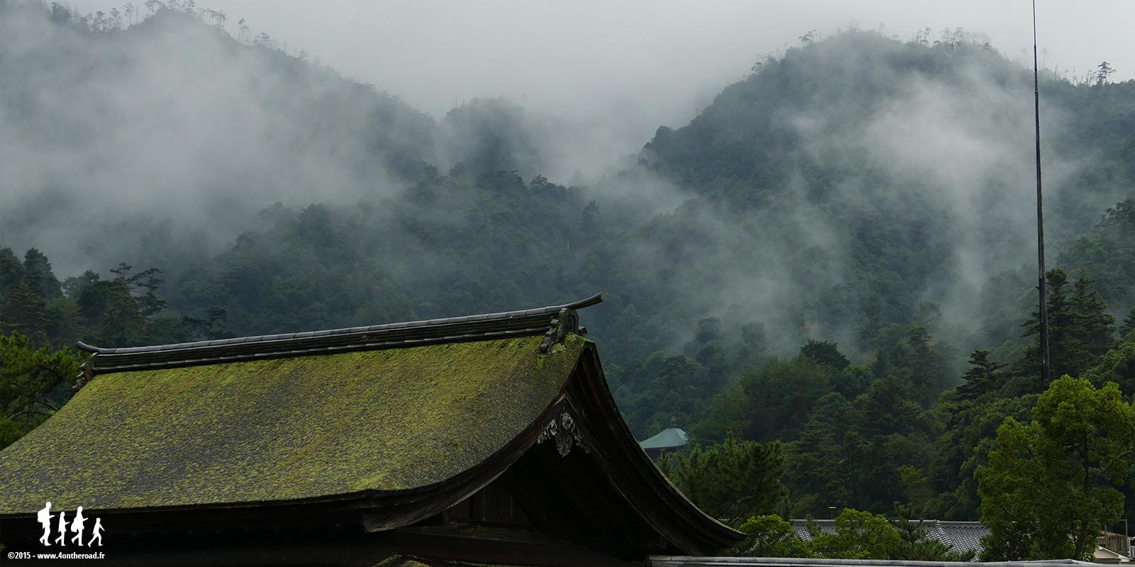 miyajima_paysage