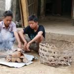 Sidemen, Wayan, cours de cuisine