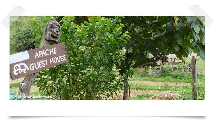 Thaï Apache Guesthouse