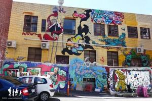 Australie-Melbourne (7)